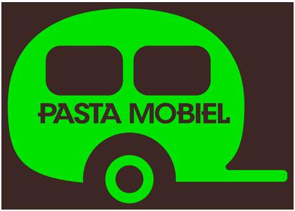 Pasta Mobiel Logo